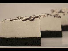 Prajitura negri in camasi albe - Prajituri de casa Adygio Kitchen - YouTube