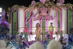 BLOG JUIZ DE FORA SEGURA: Escolas campeãs do carnaval do Rio desfilam hoje n...