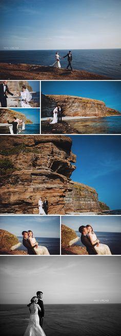 Ảnh cưới tại đảo Lý Sơn đẹp long lanh dưới góc máy Hailecao