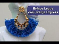 Beaded Earrings, Tassel Necklace, Crochet Necklace, Diy Wedding Ring, Diy Jewelry, Jewelry Making, Glands, Earring Tutorial, Beading Projects
