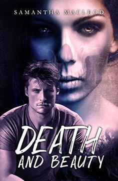 AJ Adams - Romance & Crime : AJ Adams interview with Samantha MacLeod, author of Death And Beauty