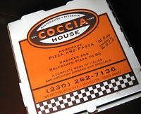BEST Pizza on THE PLANET  Wooster, Ohio