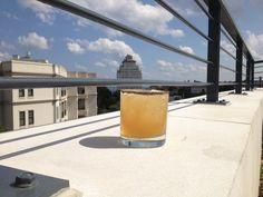 Dusty Boot: Black Sheep Rooftop in Jacksonville, FL http://www.visitjacksonville.com/restaurants/nightlife-overview/the-26-best-drinks-in-jacksonville/