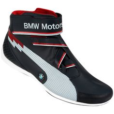 Zapatillas Puma Evospeed F1 Mid BMW 38ba2e361