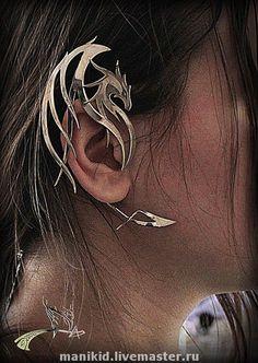 каффы эльфийские уши - Поиск в Google