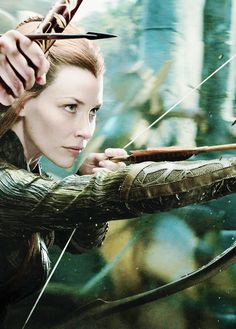 tauriel                                                                                                                                                                                 More