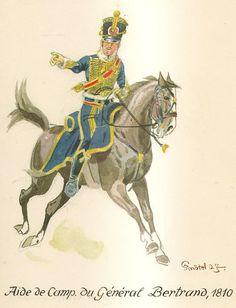 MINIATURAS MILITARES POR ALFONS CÀNOVAS: NAPOLEONIC UNIFORMS ( Nº 1) de John R. Elting , - Dibujos de Herbert Knótel