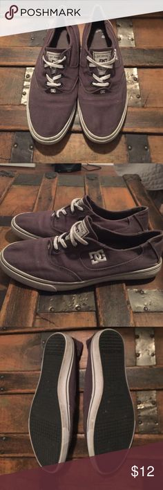 DC Shoes Sneakers D.C. Shoes Women's Sneakers. Size 9. DC Shoes Sneakers