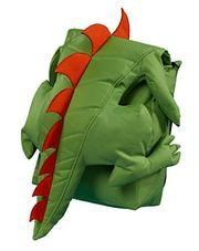 622880161d62 Scaly Rex Back Bling Backpack - Fortnite