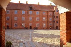 Sønderborg Slot (castle)