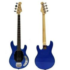 Cool bass guitars from ReviewProvider.org