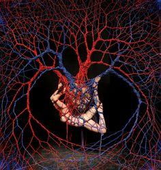 10 Amazing Fine-Art Shibari Rope Bondage Photographs   Illusion Magazine
