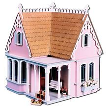 Coventry Cottage Dollhouse :: Wanted this for YEARS