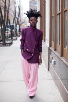 Street Style: Trends To Try Now | Essence.com