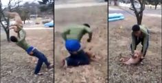 Petition | Maximum penalty for Missouri teenagers caught beating dog in viral video! | English