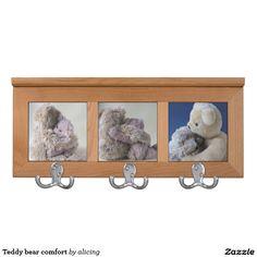 Teddy bear comfort