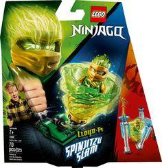 Lego Ninjago Spinjitzu Slam Jay 70682 Multi 6265504 Best Buy Ninjago Spinjitzu Lego Ninjago Ninjago