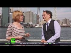 """KEISER REPORT: SELLING SYRIA. Max and Stacy discuss """"financial terror,"""" cluster bombs and protestors without portfolios. They also discuss Standard & Poor's blasting the $5 billion fraud lawsuit against them as retaliation for the rating agency's 2011 decision to strip the US of its AAA credit rating. Max also talks to comedian, Lee Camp, about banks and corporate greed monkeys."""