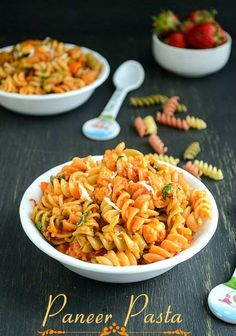 This is a #homemade Paneer Cheese #Pasta #recipe that you can enjoy on this #weekend . Follow this video #recipe . #indiacanteen #tastyfix #homemade #recipes #delicious #tasty #yum #yummy #pastalover