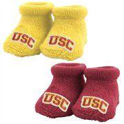 USC Booties