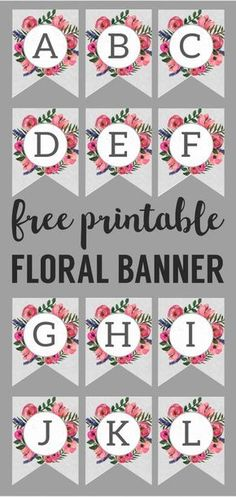 free welcome home banner crafts pinterest free printable