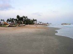 Ghana's best beaches