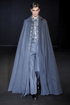 Les Hommes Fall 2013 Menswear Collection / #MIZUstyle