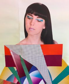 Rachel Rosser © Swansea College of Art UWTSD Surface Pattern Design