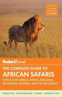 Fodors correspondents highlight the best of Africa, including Kenya's Masai Mara, South Africa's Kruger National Park, and Botswana's Kwando Reserve. Our local experts vet every recommendation to ensu