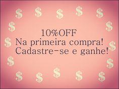 Na sua primeira compra em nosso site vc ganha 10% de desconto! Cadastre-se!  Obs: o desconto aparecerá no carrinho de compras.  http://ift.tt/1FxNKvp  #desconto #promoção #primeiracompra #cadastro #fadinhacustomização #ecommerce #lojavirtual #tatuape #saopaulo #brasil #instalojas #acessórios #acessoriosfemininos #outonoinverno2016 #frio #outonoinverno #looks #ootn  #ootd #modaplus #plussizebrasil #plussize #echarpes #boletobancário #bolsacomtachas #bata by fadinhacustomizacao