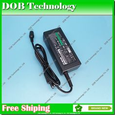 PC Power supply High Quality 65W 16V 4A 6.4*4.4mm AC Adapter Universal Laptop Charger For Sony Vaio Notebook