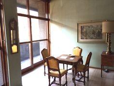 PORTA ROMANA - CROCETTA. In un palazzo 1950 con due ascensori e portineria proponiamo appartamento sito al 4° piano con doppia esposizione completamente da ristrutturare. http://www.bimoimmobili.it/Immobile/Via-Anelli-379.html
