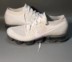 new styles a097a 73a01 Our First Look At The Nike Air VaporMax Cream