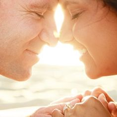 A sweet little SoCal engagement session set at LMU and El Segundo Beach