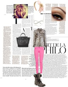 """""""Back to school :)"""" by norabetcher on Polyvore"""