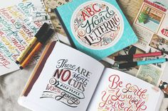 https://www.behance.net/gallery/32699615/The-ABCs-of-Hand-Lettering-book