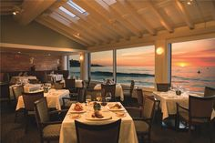 Give that special person what they really want, give the gift of a dining experience like no other. Our or sister property @themarineroom is the perfect place to celebrate!
