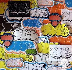 More vinyl stickers. #stickersfordays #duelris #duelone
