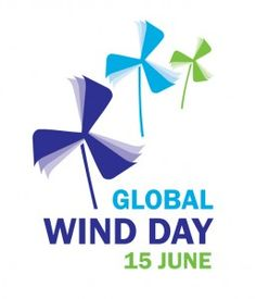 How Will You Celebrate Global Wind Day? (June 15)