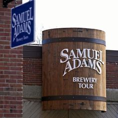 Tour the Samuel Adams Brewery in Boston for a look at Boston beer history, the beer making process and Sam Adams' microbrews. Free beer samples, too!