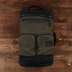 VSTR Traveller Pack | This is all you will need for your journey - websites borked though... they still out there?