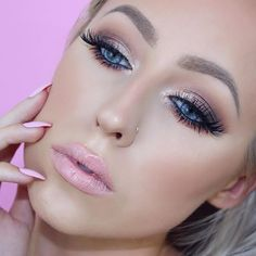 Tutorial on this look went up on my channel earlier today! L i p s: ✨…