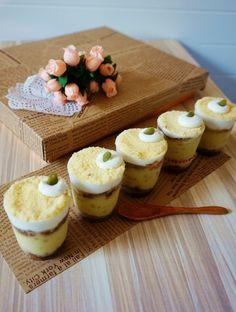 고구마 컵케익 (korean sweet potato cake recipe)