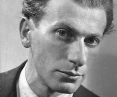 Poet Miklós Radnóti's twin brother died at birth. He was haunted by the death of his brother, and it helped to shape his writing style. Born: 1909 Name: Miklós Radnóti Birthplace: Budapest, Hungary Twin Brothers, Writing Styles, Kos, Book Worms, Famous People, Twins, Actors, Budapest Hungary, Sibling