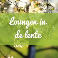 Loungen in de lente bij Leen Bakker! Laat je inspireren en maak kans op een loungeset t.w.v. €499,-