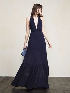 delilah dress reformation - Google Search