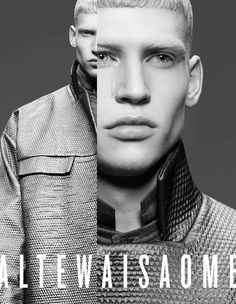 Fucking Young! » ALTEWAISAOME Fall/Winter 2012 Campaign