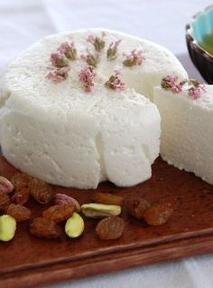 Anthotiros Cretan Cheese
