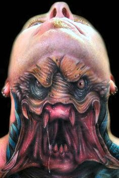 The most important thing about 3D tattoos design is their realistic appeal, which greatly depends upon the expertise of the designer who creates them.