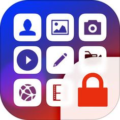 Don't Touch This - Secret Data Vault by Apalon Apps